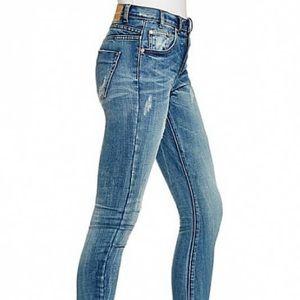 One teaspoon HOODLUMS Jeans size 29